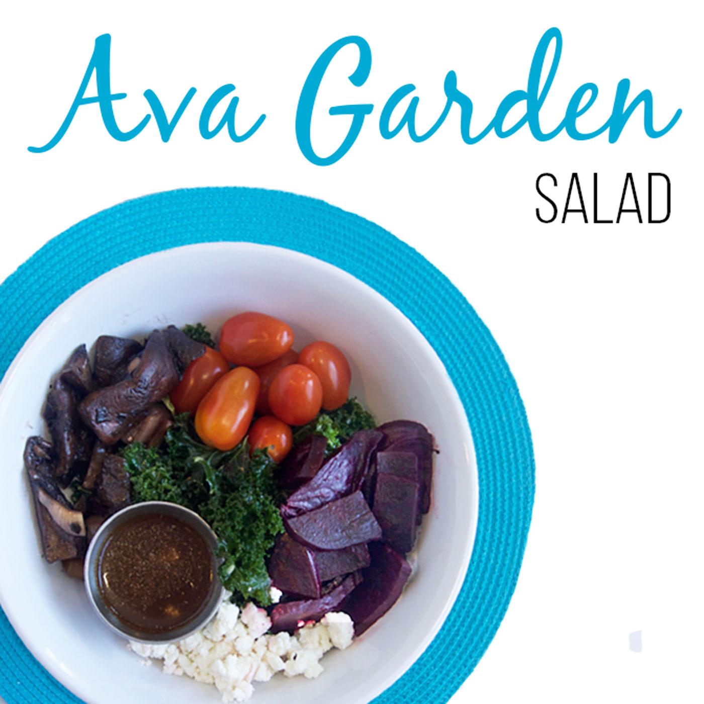 Ava Garden Salad