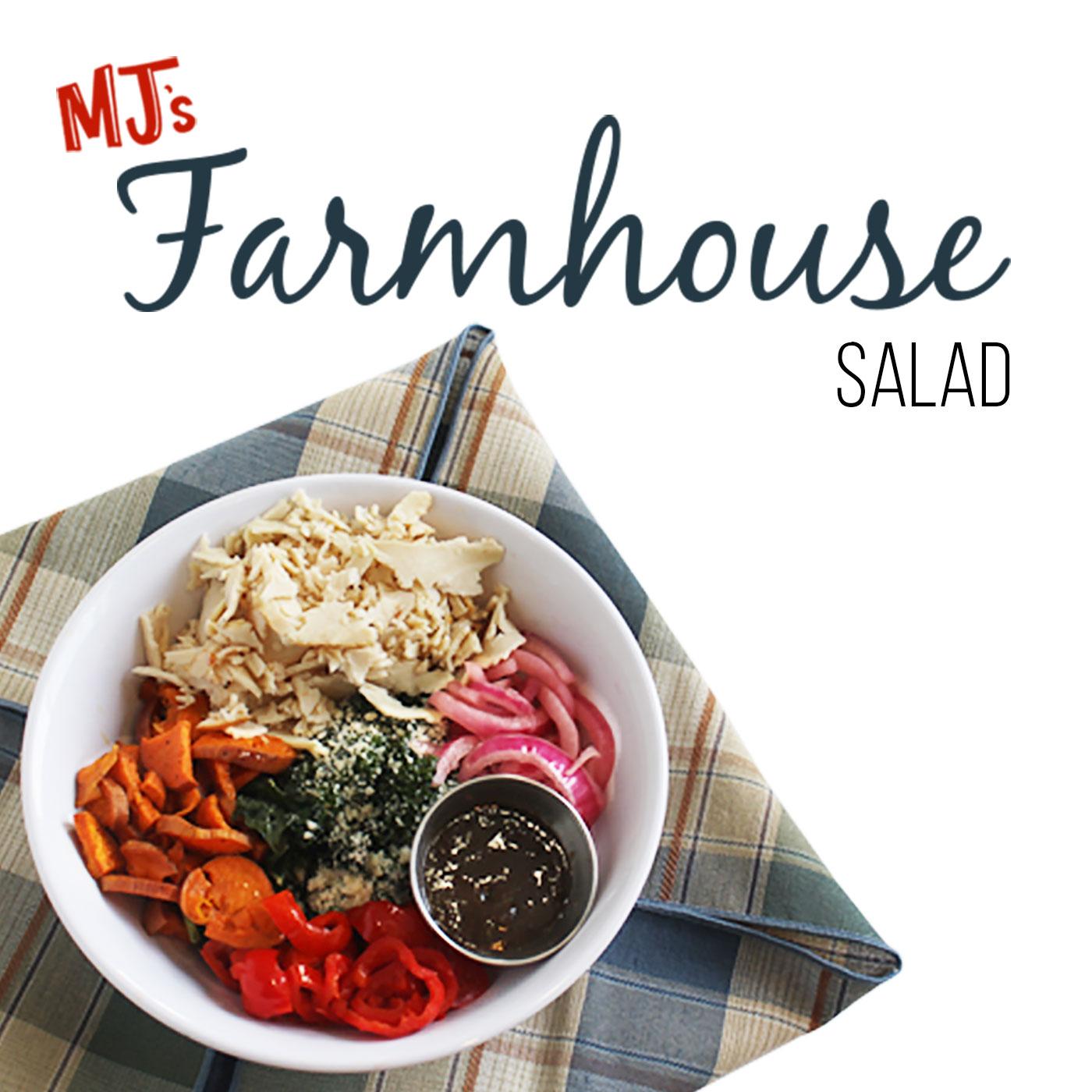MJ Farmhouse Salad