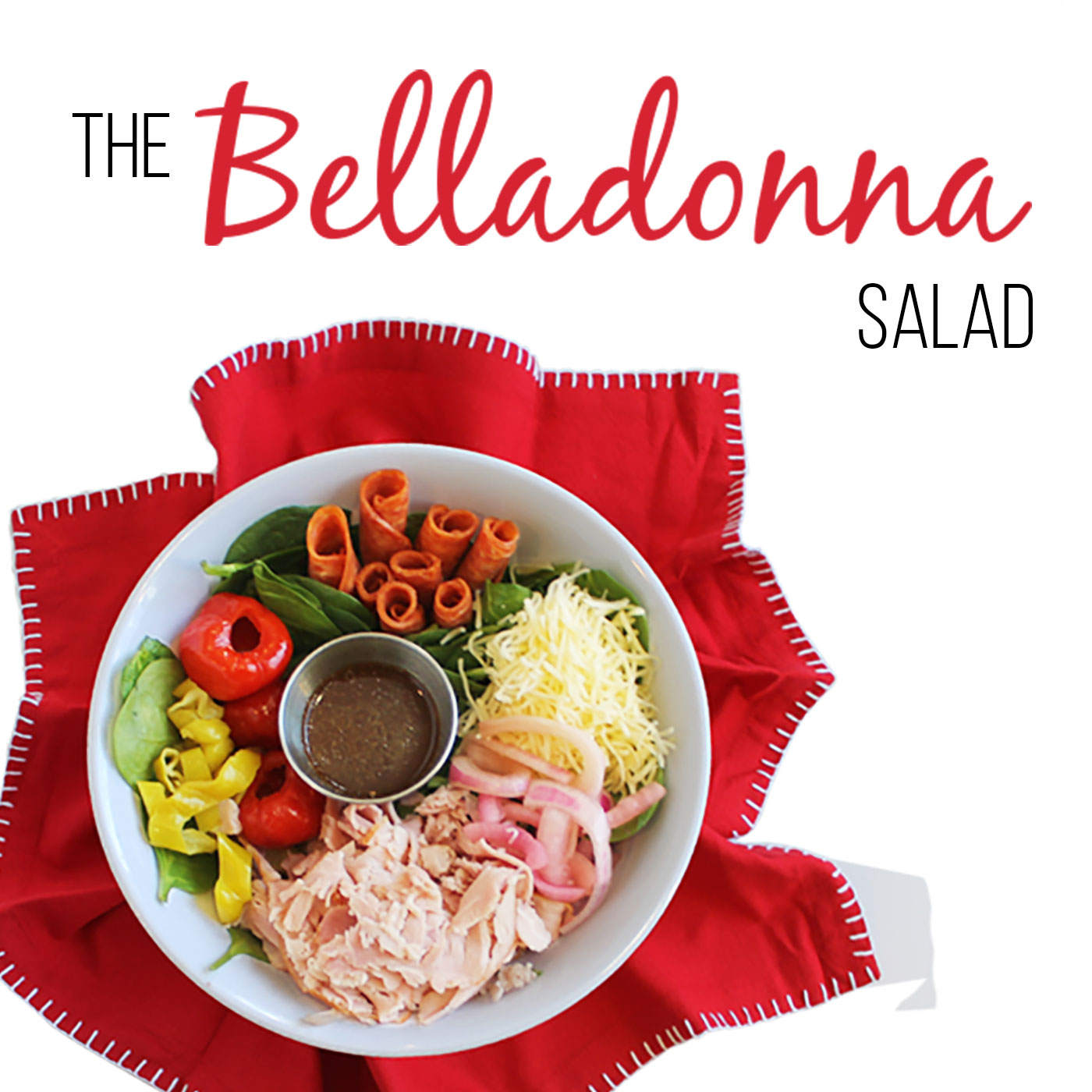 Belladonna Salad