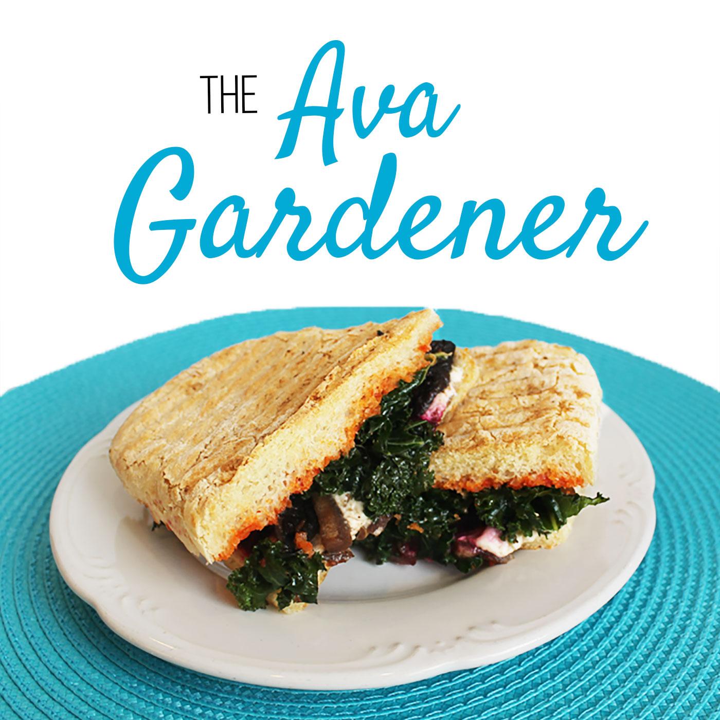 The Ava Gardener