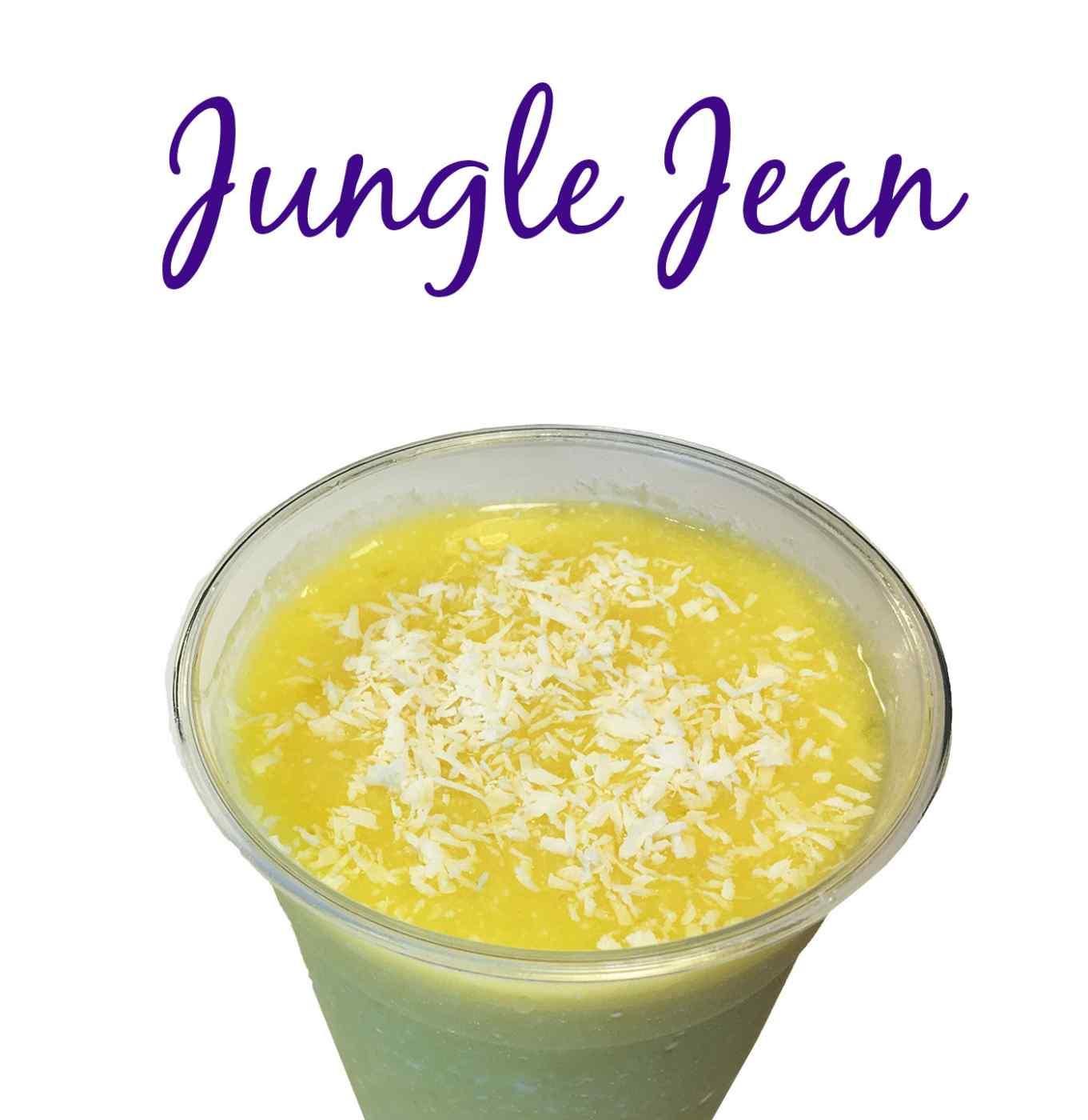 Smoothie Jungle Jean