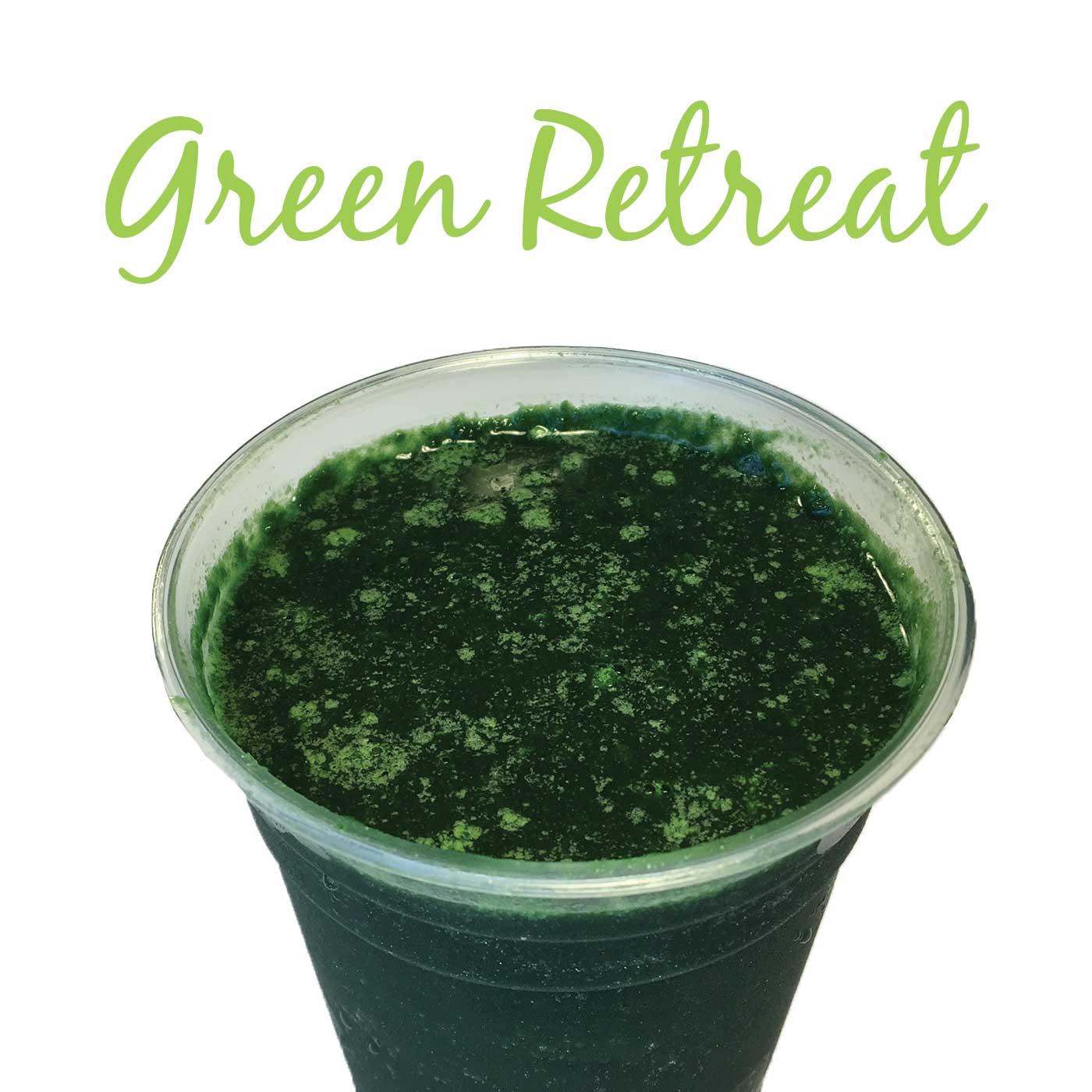 Green Retreat