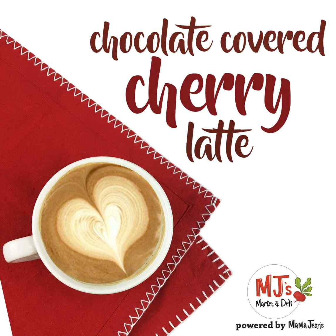 Choc Cherry Late