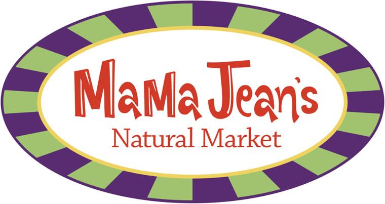 MaMa Jean's High Quality Logo