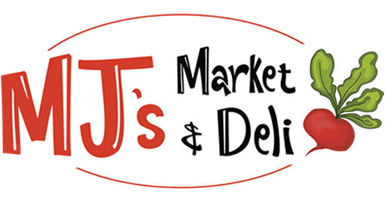 Mama Jean's Deli logo