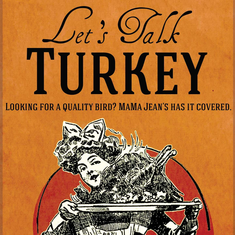 Turkey Available 2017